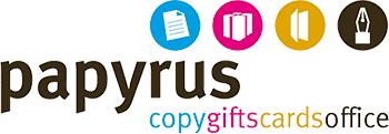 Papyrus Papierhandel